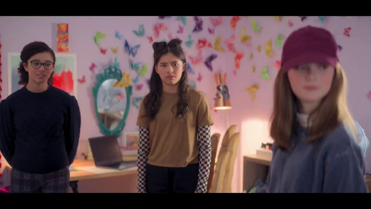 The Baby-Sitters Club Season 1 Episode 5