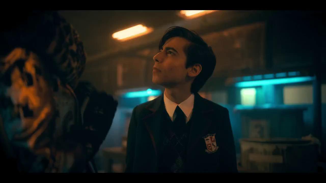 Episod Online: The Umbrella Academy: 2×6, episod online subtitrat