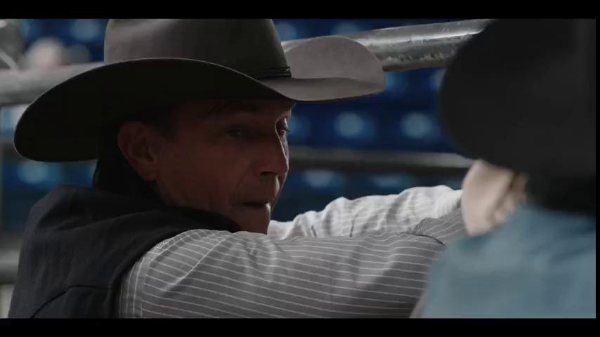 Yellowstone Season 3 Episode 8